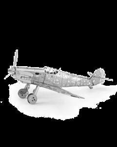 Metal Earth: Messerschmitt Bf-109 - MMS118 (MEA570118)