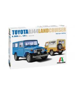 1/24 Toyota Land Cruiser BJ-44 (ITA3630)
