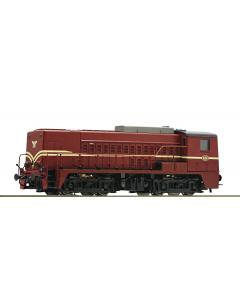 H0 AC NS Diesellocomotief 2260 (ROC58510)