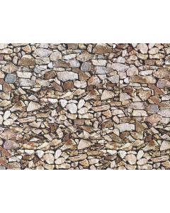 H0 Muurplaat Natuursteen Monzonie (FAL170610)