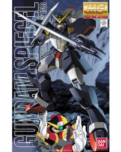 1/100 MG GF13-021NG Gundam Spiegel (BAN12818)