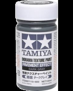 Diorama Texture Paint Pavement Effect Gray (TAM87115)