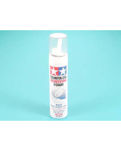 Oil Removing Foam (TAM87065)