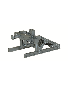 N Stootblok (bouwpakket) (FLE22216)
