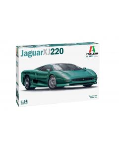 1/24 Jaguar XJ 220 (ITA3631)