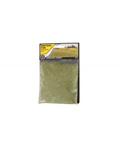 "4mm Static Grass ""Light Green"" - Woodland FS619 (WOOFS619)"