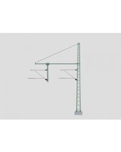 H0 Bovenleiding Vakwerk-Torenmast 2-Sporen (MAR74106)