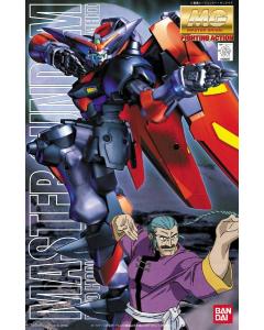 1/100 MG GF13-001NHII Master Gundam (BAN08827)