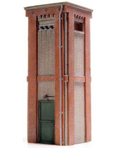 H0 Transformatorhuisje (bouwpakket) Artitec 10169