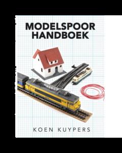 Modelspoor Handboek Delta 55100