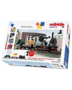 """H0 Digitale Start Up Startset """"Mijn Start met Märklin"""" (MAR29133)"""