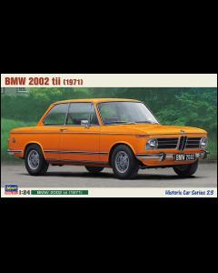 1/24 BMW 2002 Tii - Hasegawa 21123 Hasegawa 21123