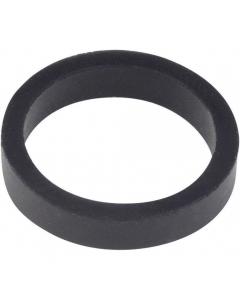 H0 Antislipbandjes 10 Stk. Buitendiameter 9,9 mm, breedte 1,3 mm. (FLE648006)