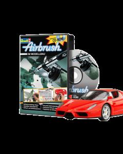 CD-ROM Airbrush & Toebehoren NL Revell 99338
