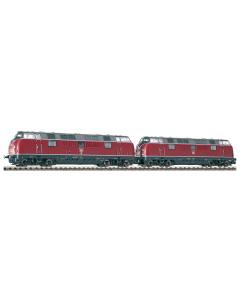 N DB Dieseldubbellok V221 Sound (FLE725071)