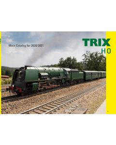 TRIX H0 Katalog 2020/2021 EN (TRI19850)