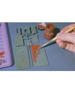 Reserve Glasvezelstiften voor glasvezelpen, 5 stuks (FAL170516)