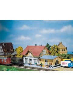 H0 Station Blumenfeld (FAL110097)