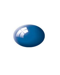 Nr.52 - Aqua Blauw, glanzend (REV36152)