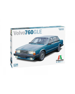 1/24 Volvo 760 GLE (ITA3623)