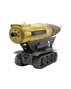 1/72 Thunderbirds: The Mole (AIP10007)