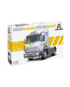 1/24 Iveco Turbostar 190.48 Special (ITA3926)
