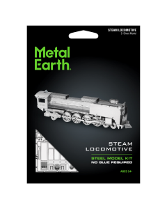 Metal Earth: Steam Locomotive UP844 - MMS033 Metal Earth 570033