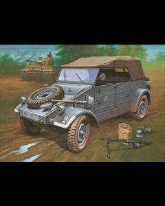 1/9 Kübelwagen Type 82 (REV03500)