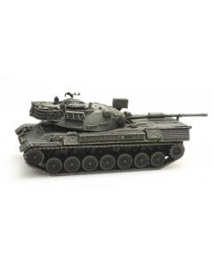 H0 NL Leopard 1 treinlading Artitec 6870053