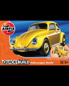 QUICKBUILD Volkswagen Beetle Airfix 6023