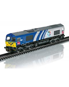 H0 SNCF Diesellocomotief Class 66 (MAR39064)