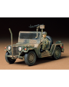 1/35 US m151 A2 Ford Mutt (TAM35123)
