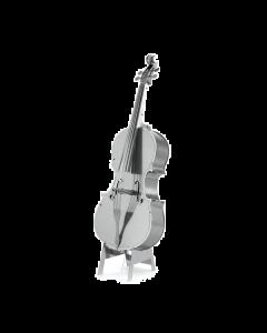 Metal Earth: Bass Fiddle - MMS081 (MEA570081)