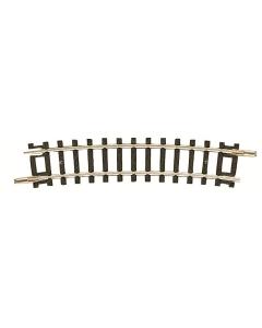 N Rail Gebogen R3a 295,4 mm 15° Fleischmann 22235