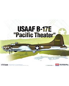 "1/72 USAAF B-17E ""Pacific Theater"" (ACA12533)"