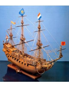 1/100 Corel Prins Willem (CORSM40)