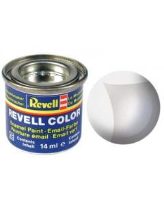 Nr.2 - Kleurloos, mat (REV32102)