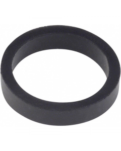H0 Antislipbandjes 10 Stk. Buitendiameter 13,6 mm, breedte 1,3 mm Fleischmann 648004
