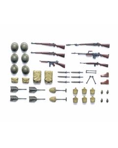 1/35 Waffensatz WWII US Infantry (TAM35206)