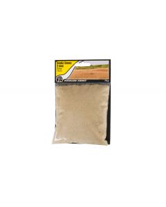 2mm Static Grass, Straw - Woodland FS616 (WOOFS616)