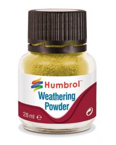 Nr.3 - Zand Weathering Poeder Humbrol 0003