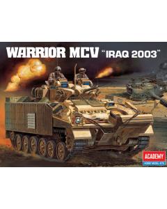 1/35  WARRIOR  MCV  IRAQ2003 (ACA13201)