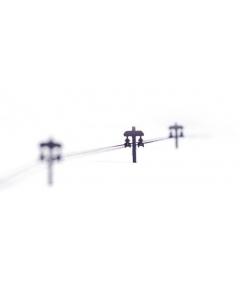 H0 Kabelgeleiders - Artitec 10.301 Artitec 10301
