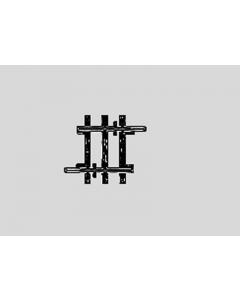 H0 K-Rail Rechte Rail 22,5 mm (MAR2204)