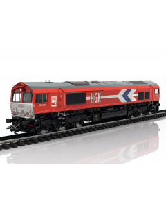 "H0 Diesellocomotief EMD Serie 66 ""HGK"" (MAR39060)"