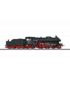 H0 DRG Stoomlocomotief BR 15 001, tijdperk l (MAR37016)