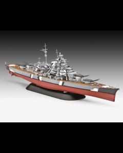 1/700 German Bismarck (REV05098)