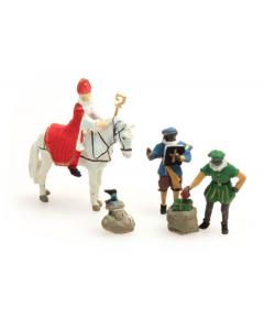 H0 Sinterklaas-set - Artitec 387.41 Artitec 38741