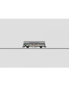 H0 INSIDER Jaarwagen 2013 Marklin 48163