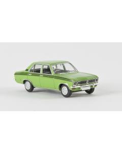 H0 Opel  Ascona  A  Sondermodell  -B (BRE20380)